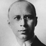 Prokof'ev, Sergej Sergeevič