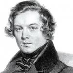 Schumann, Robert / Liszt, Franz