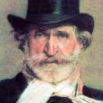 Verdi, Giuseppe / Liszt, Franz