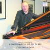 4 Impromptus Op.90, D.899: No.2 in E-Flat Major, Allegro