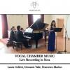 Studi, Op.15: No.3 in F Minor