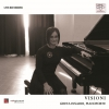 Studi: No.1 in D Major, Studio-improvviso à la manière de Franz Liszt
