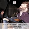 Sonata per Fisarmonica e Pianoforte: II. Adagio